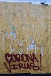 quarantine week 5 - 34 decatur corona virus tag