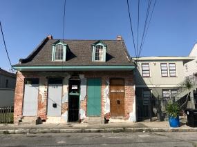 quarantineweek 5 - 3 treme houses