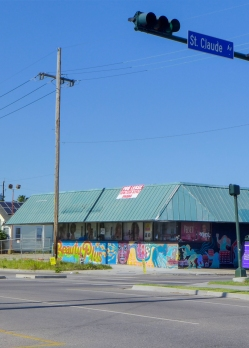 23 st claude + elysian fields beauty plus shop twerk mural