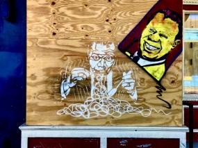 28 louis armstrong josh wingerter quarantine mural frenchmen